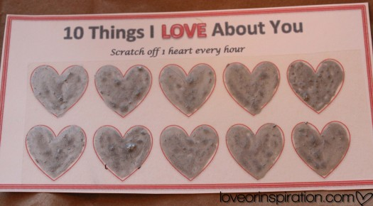 anniversary gift ideas on the hour love or inspiration bloglove