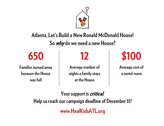 #ARMHC Needs A New House | See post on @loveorinspir8on
